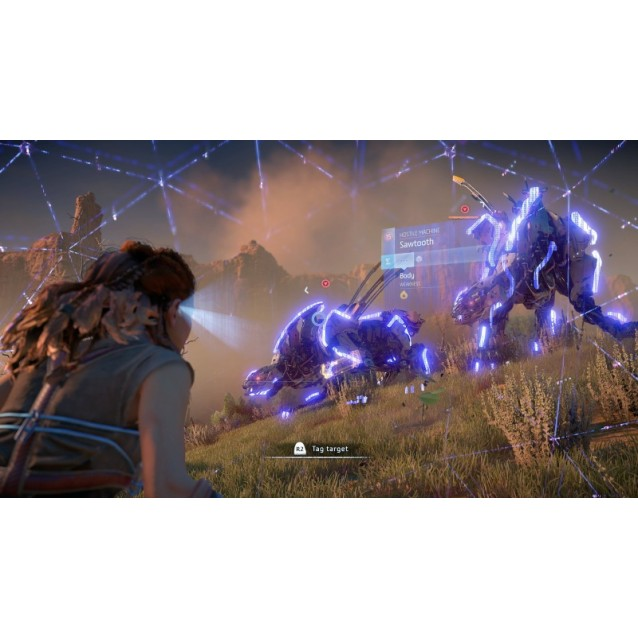 PS4 Horizon Zero Dawn Complete Edition - PS Hits